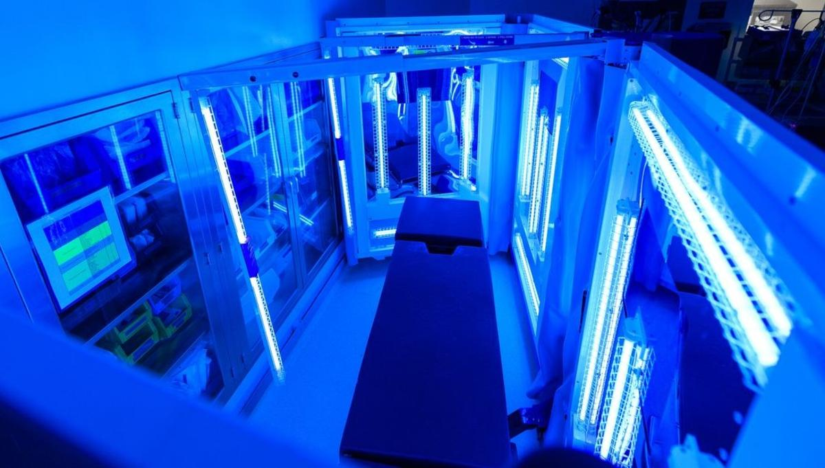 UV-disinfection-health-care